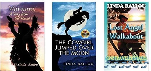Books by Linda Ballou