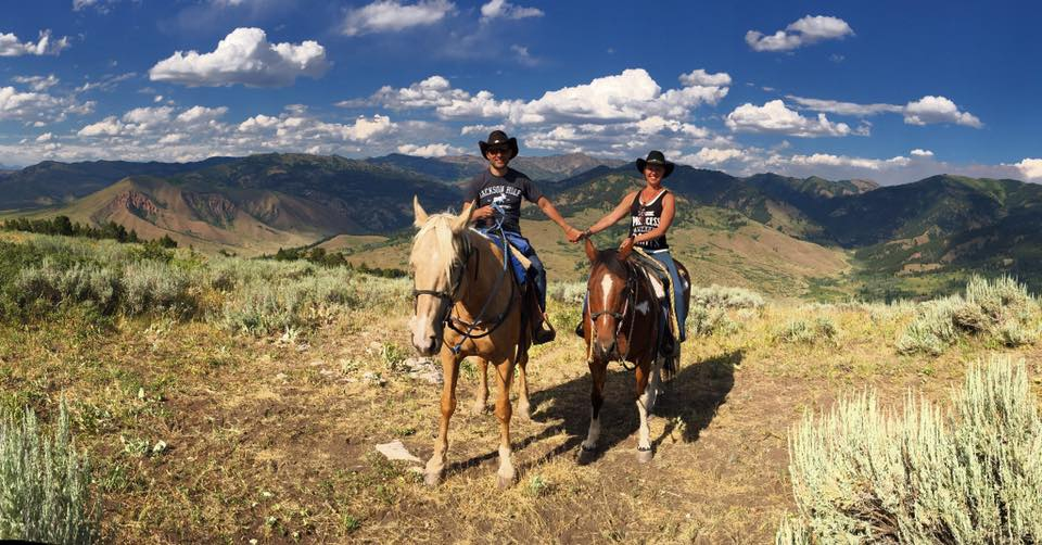 Cowgirl Getaway to Jackson Hole, Wyoming