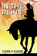 Cowboy Romance Novel In The Reins