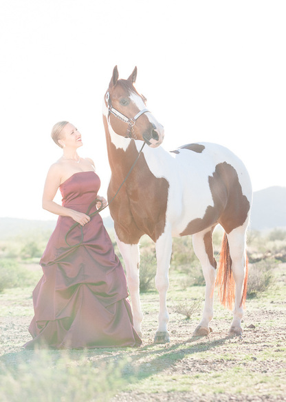 Carly Kade, Books by Carly Kade, Melanie Elise Photography, Arizona Equine Photographers