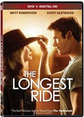 The longest ride, scott eastwood movies