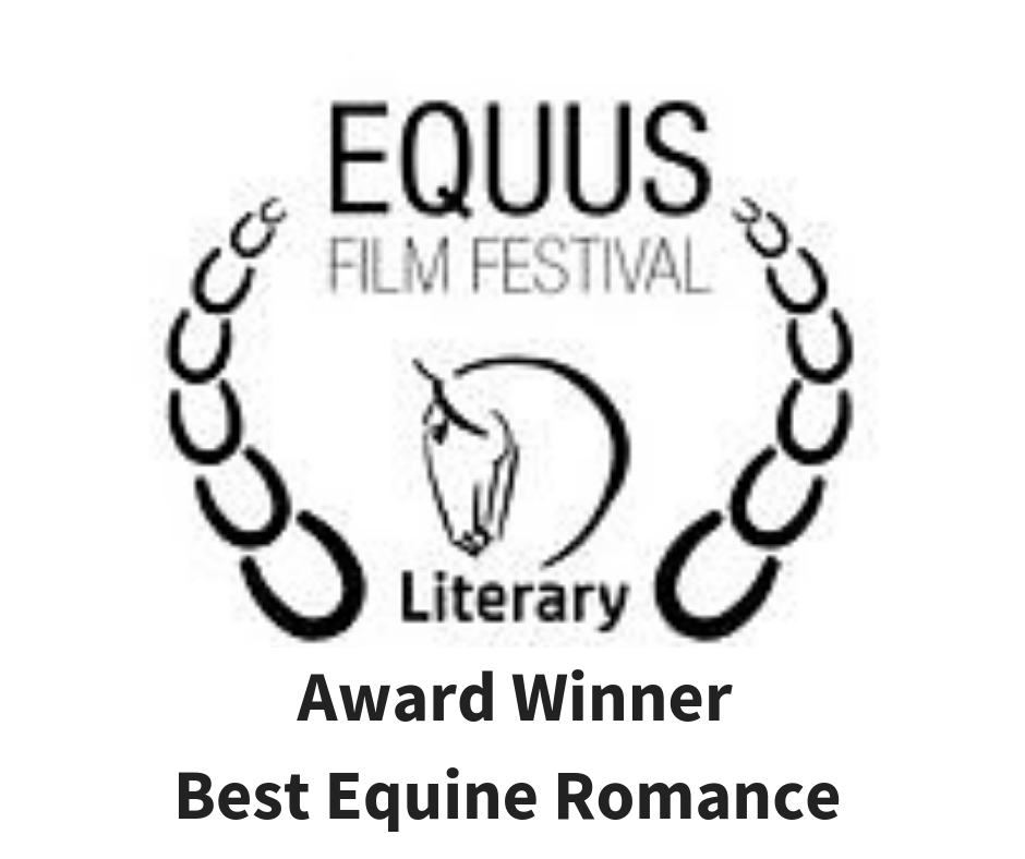 Cowboy Away Earns Carly Kade Second EQUUS Film Festival Literary Award