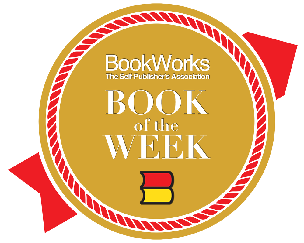 In the Reins by Carly is BookWorks Book of the Week