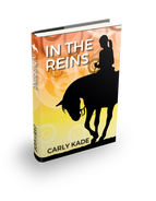In the Reins a horse book by Carly Kade