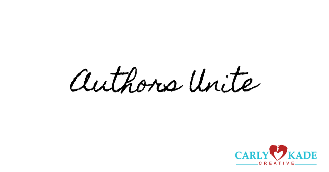 Authors Unite - Equine Author Interviews by Carly Kade