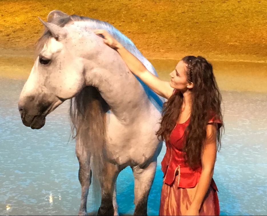 Cavalia Captures the Bond Between Human and Horse