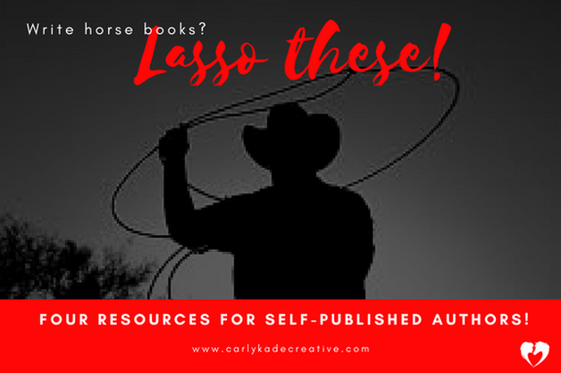 4 Resources for the Self-published Author