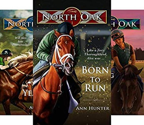 North Oak Series by Ann Hunter